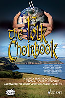 The Folk Choirbook