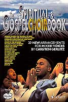 The Spiritual & Gospelchoirbook