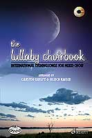 The Lullaby Choirbook